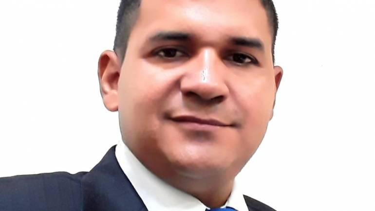 Pr. Antonio Romero