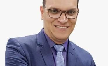 Pr. Geverson Pereira Benevides